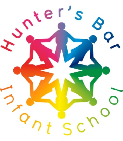 face2face Corporate and Personal development has worked with Hunters Bar Infant School